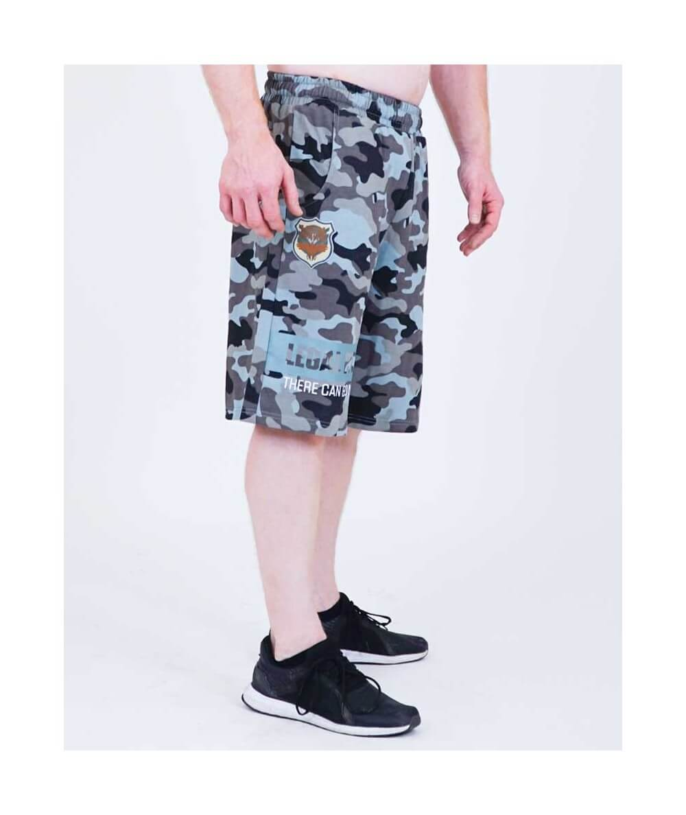 "SHORTS ""CAMOU"" 6166-864Uomini Legal Power"
