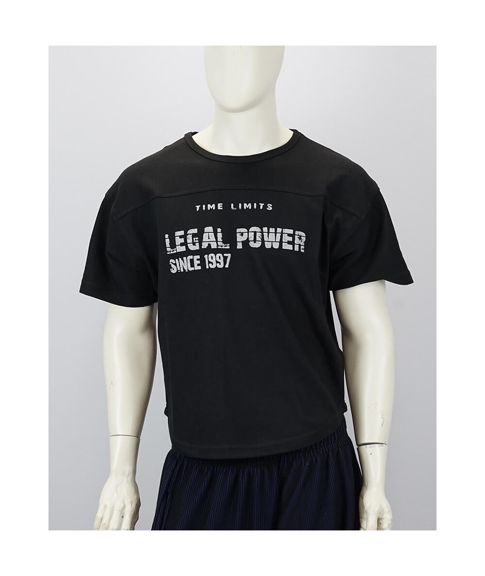 "RAG TOP ""LP"" 1998-000SALE Legal Power"