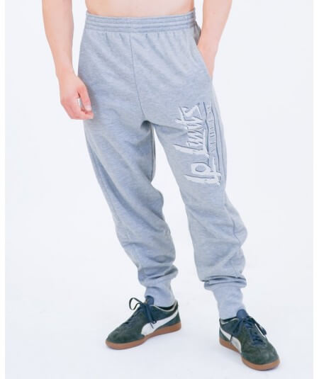 "FITNESS PANTS ""OTTOMIX - FLEECE"" 6777-899MEN Legal Power"
