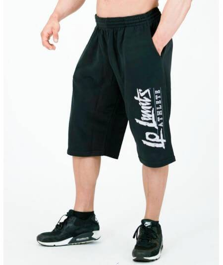 "FITNESS SHORTS OTTOMIX ""LPLIMITS"" 6402-864HERREN Legal Power"