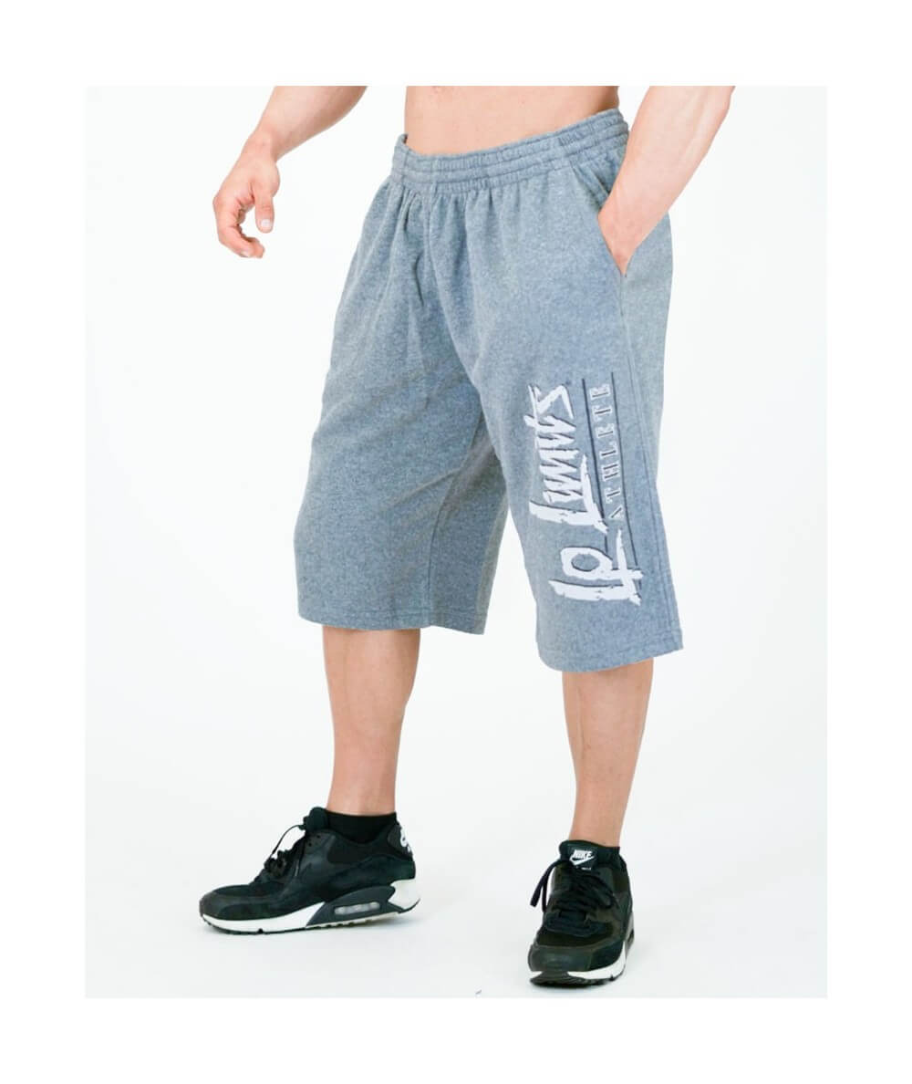 "FITNESS SHORTS OTTOMIX ""LPLIMITS"" 6402-864Uomini Legal Power"