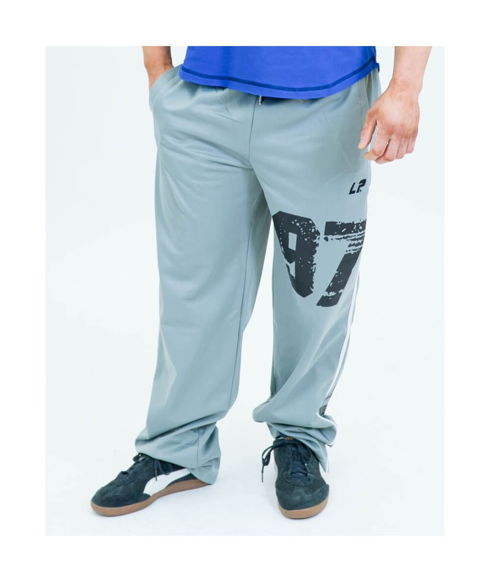 "MESH PANTS ""NO.97"" 6467-760HERREN Legal Power"