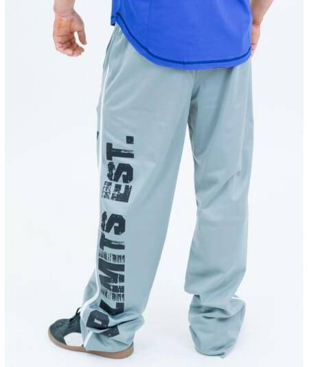 "MESH PANTS ""NO.97"" 6467-760Uomini Legal Power"