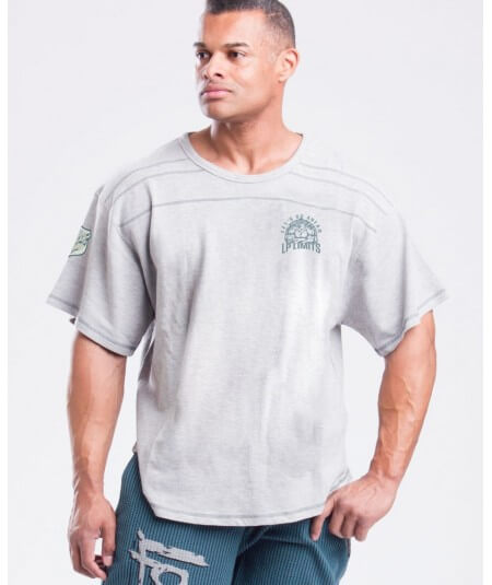 "BIG RAG TOP ""Bodyman"" 2988-415MEN Legal Power"