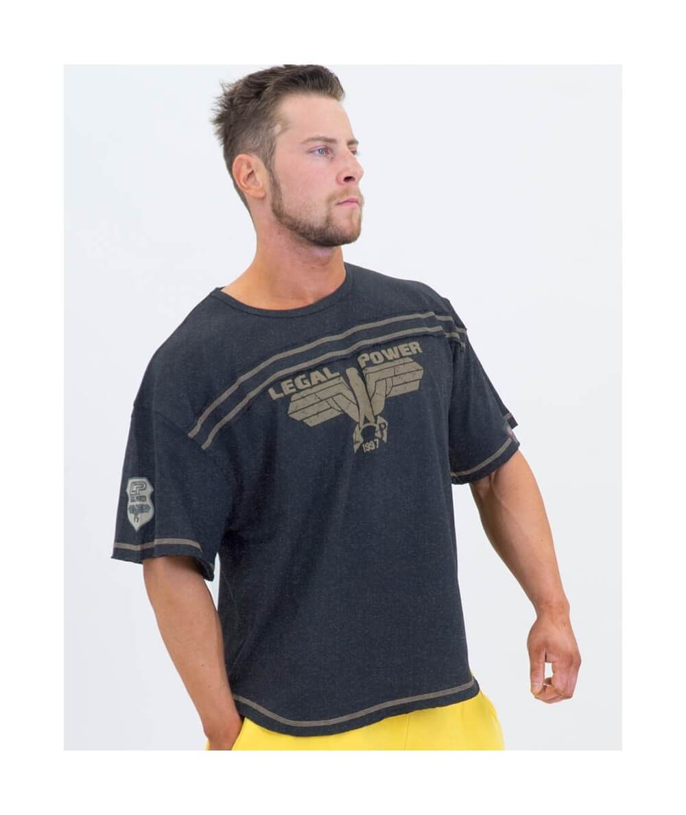 "RAG TOP ""EAGLE"" 2112-867MEN Legal Power"