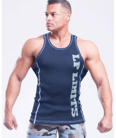 "RIP TANK TOP ""POWER"" 2806-101SALE Legal Power"