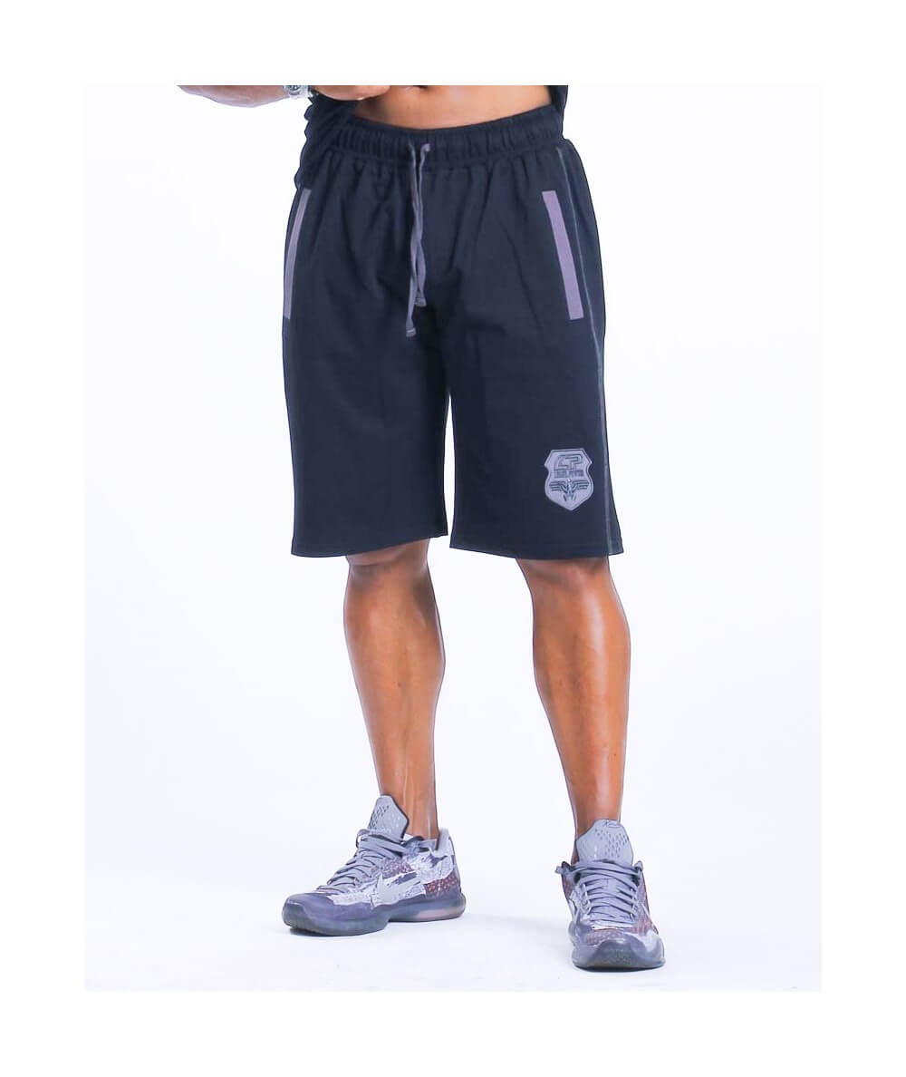"FITNESS SHORTS "" LASER "" 6165-892HERREN Legal Power"