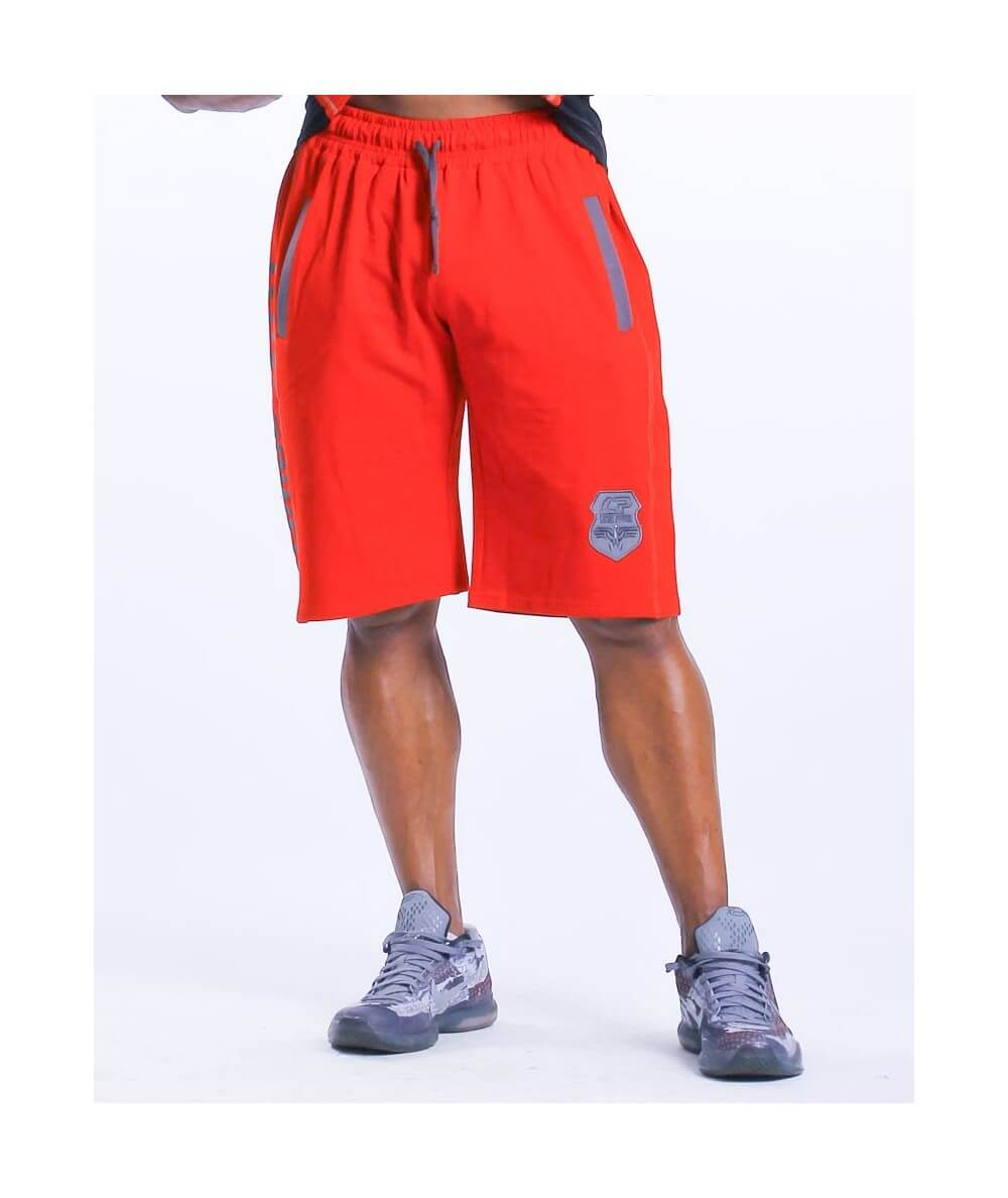 """FITNESS SHORTS """" LASER """" 6165-892Uomini Legal Power"""