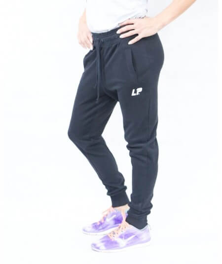 "LADIES SWEATPANTS ""LP LIMITS OTTOMIX"" 666-864WOMEN Legal Power"