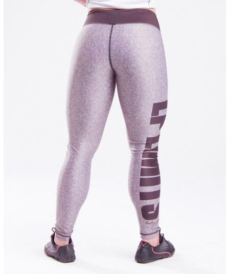 "ITEM 851-600 LEGGINGS ""FITGRID""DAMES Legal Power"