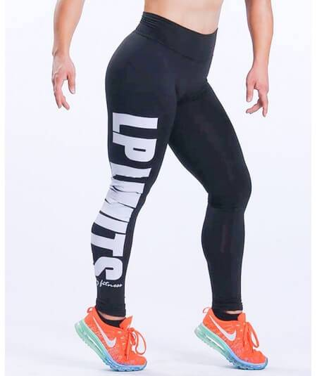 LEGGINGS EMINE 870-615DAMEN Legal Power