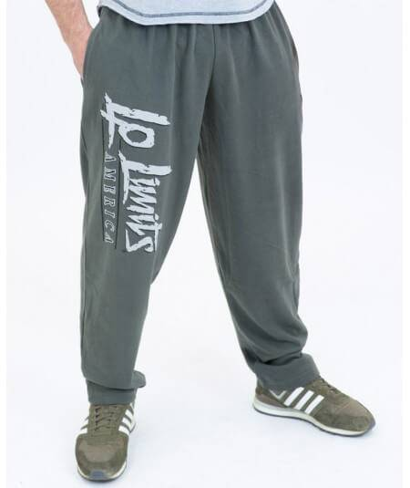 """BODY PANTS """"OTTOMIX"""" 6202-864Uomini Legal Power"""